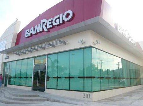 Horarios y Sucursales Banco BanRegio