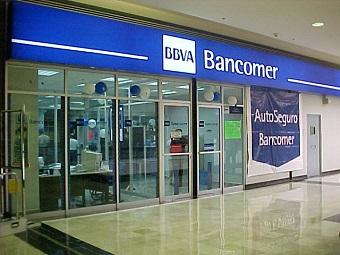 Bancomer Estado de México