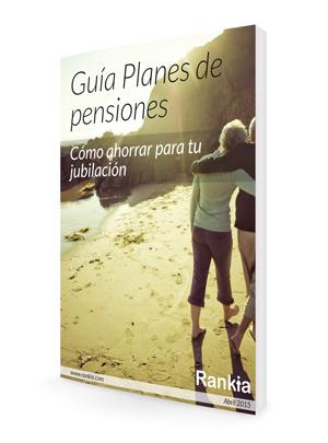 Guía de Planes de Pensiones