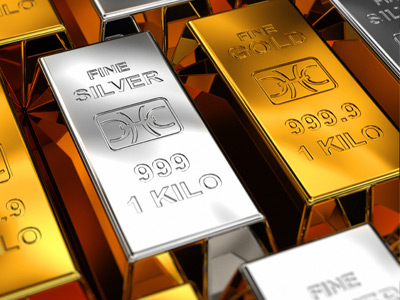 Resultado de imagen para oro y plata