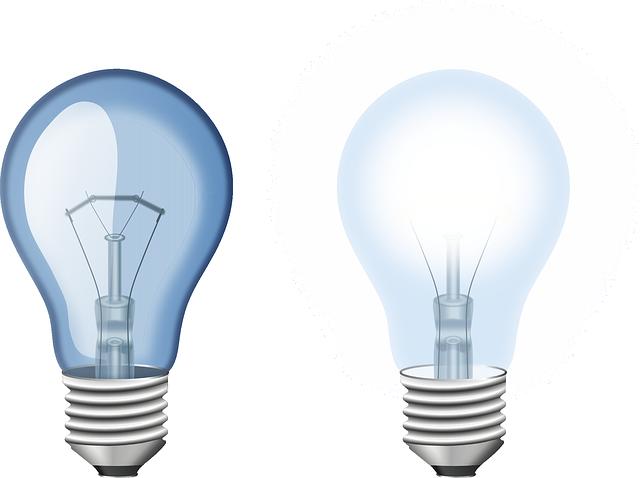 Mejores tarifas de luz para octubre 2015