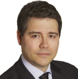 Ángel Agudo Fidelity America