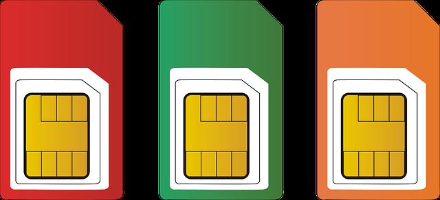Mejores tarifas móviles de prepago para octubre de 2015