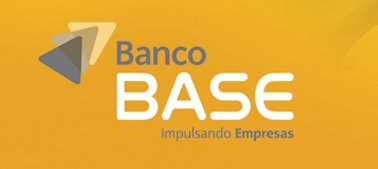 Banco Base: Cuenta Digital, créditos y pagarés
