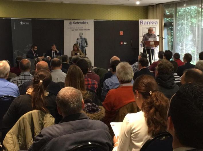 Evento Valladolid