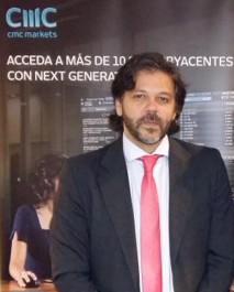 Gerardo Ortega CMC Markets