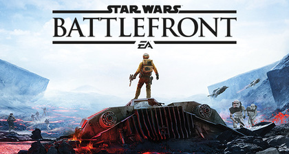 Star wars battlefront foro