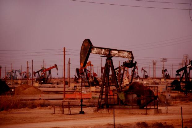 Invertir en petróleo