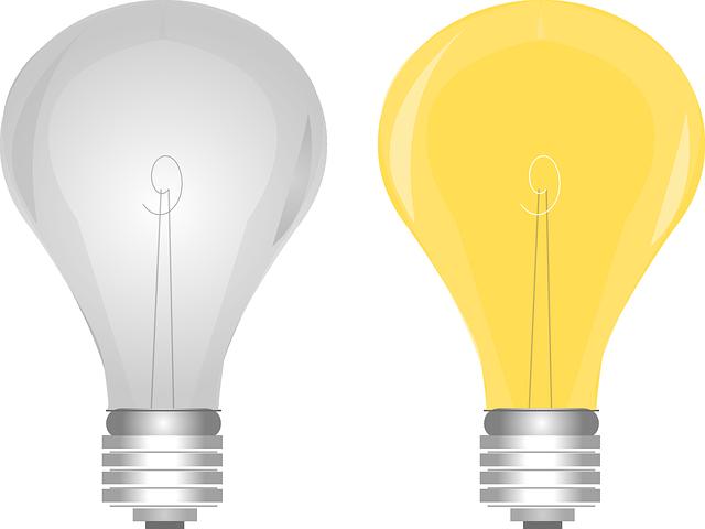 Mejores tarifas de luz para noviembre 2015