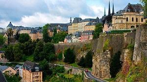 Luxemburgo, el país más rico del mundo