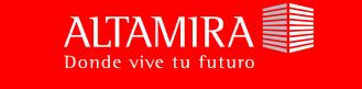 LogO Altamira Inmobiliaria
