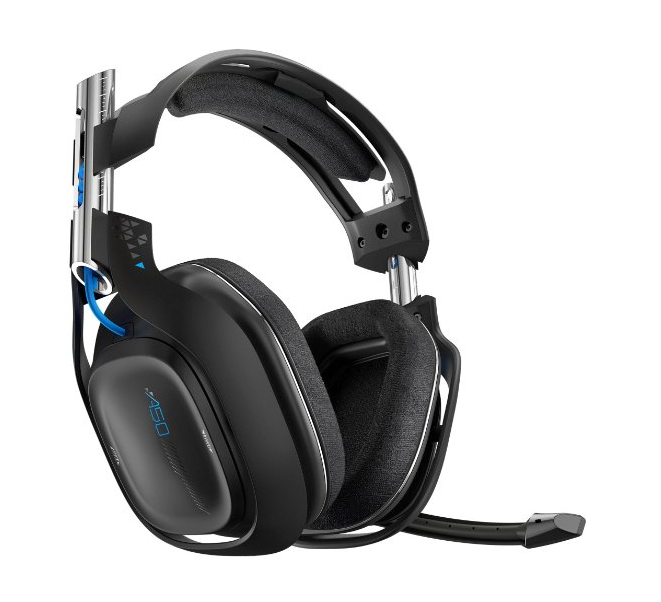 Auriculares astro gaming a50