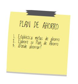 Elaboración de un Plan de Ahorro