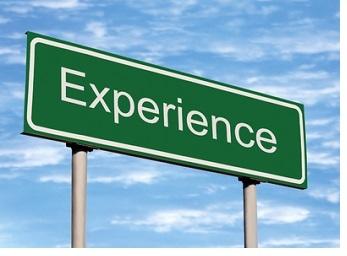 Sin experiencia foro