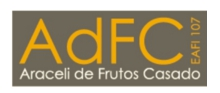 Araceli de Frutos Casado EAFI