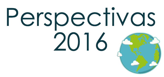 Perspectivas 2016