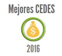 Mejores CEDES 2016: Santander, Banamex, BBVA Bancomer y Banorte