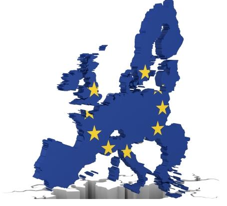 previsión Eurozona