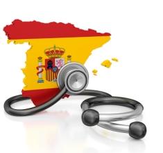 Previsión España