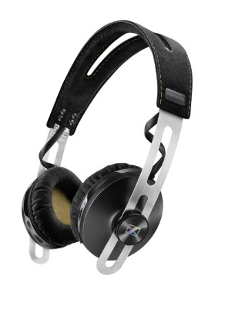 Auriculares on ear sennheiser momentum 2.0