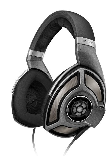 auriculares over ear sennheiser hd 700