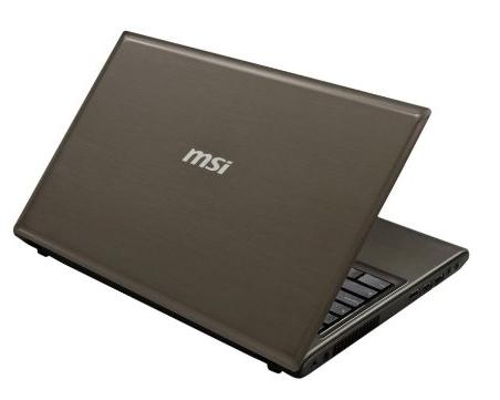 MSI cx61
