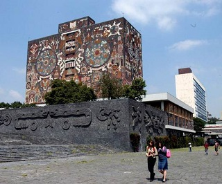 Proceso de admisión a Universidades, UNAM  2016