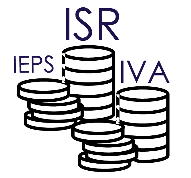Impuestos 2016: ISR, IEPS, IVA