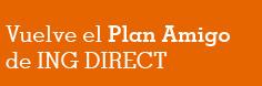 Plan Amigo de ING Direct