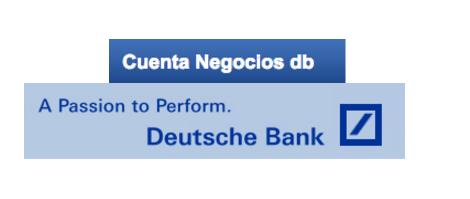 Cuenta negocios deutsche bank: cuentas para autónomos y empresas en 2017