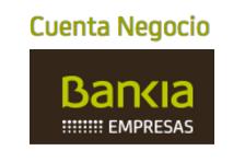 cuenta negocio bankia: cuentas para autónomos y empresas en 2017