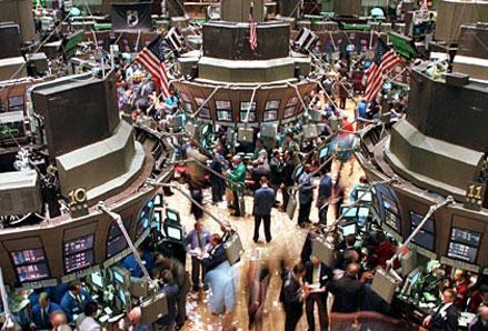 Comprar acciones extranjeras: WALL STREET