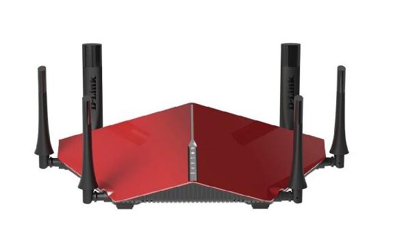 router d-link dsl 890l a3200