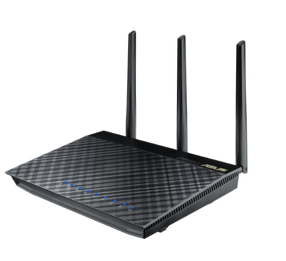 Router Asus rt ac66u