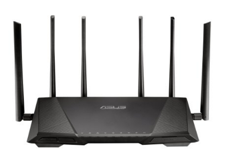 Router asus rt ac3200