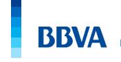 Tarjeta virtual bbva