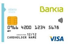 Mejores tarjetas para j venes 2016 rankia for Bankia oficina de internet