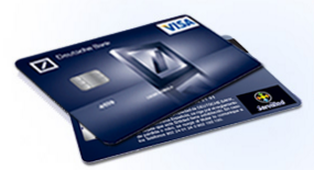 Visa shopping deutsche bank
