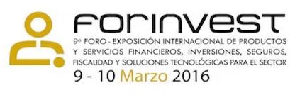 forinvest 2016