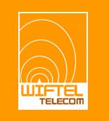 Adsl comunidad de vecinos Wiftel