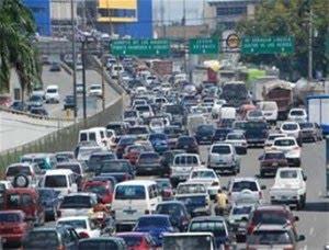 Tráfico, movilidad Ciudad de México