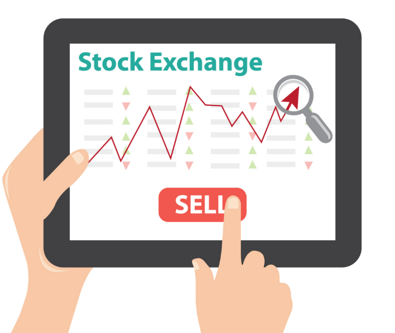 Compra-venta de acciones