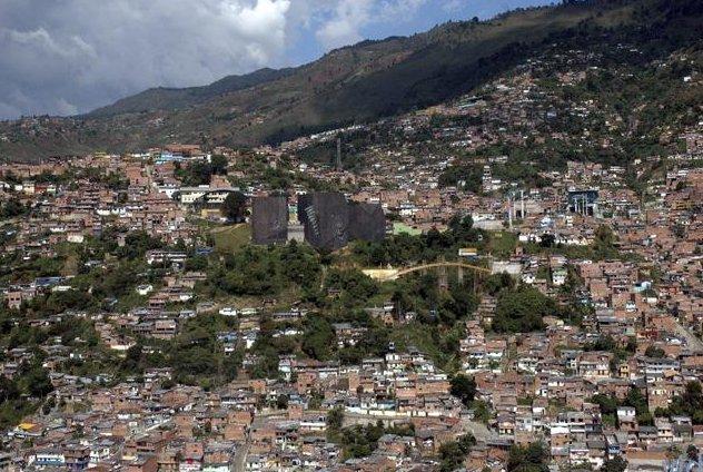 Mejores ciudades para vivir en Colombia en 2017: Medellín