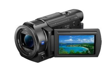 Mejores videocámaras Full HD y 4K