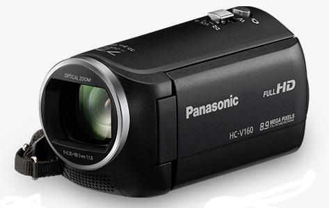 Mejores videocámaras 4K y Full HD 2016