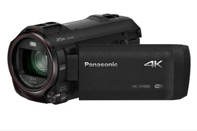 Mejores videocámaras Full hd y 4K 2016