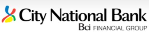 Mejores bancos en Miami: City National Bank of Florida