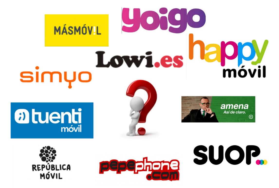 Comparativa tarifas móviles: las tarifas móviles para hablar y navegar más baratas marzo 2016