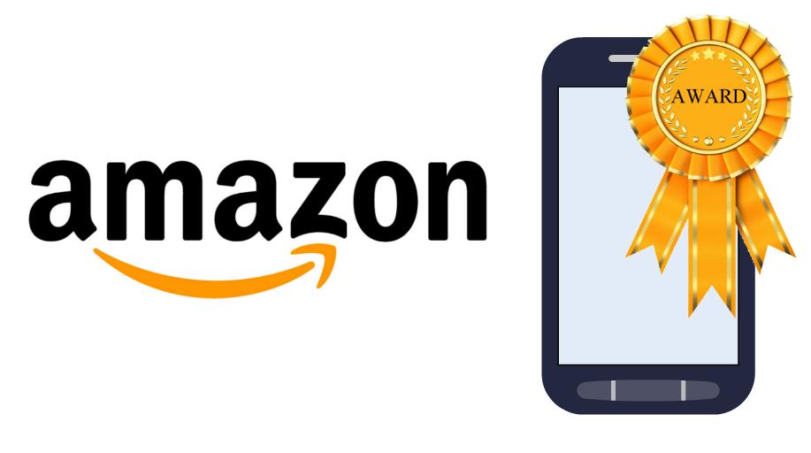 Mejores móviles por menos de 200 € más vendidos en Amazon