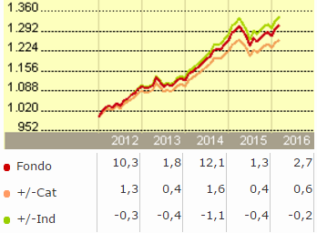 Vanguard Euro Government Bond Index Inv USD